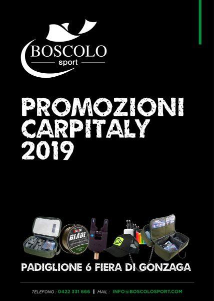 offerte carpitaly 2019