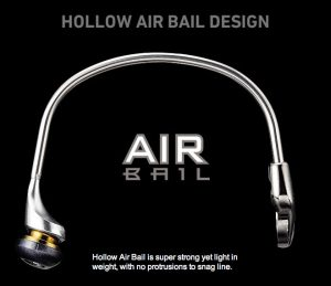 Daiwa-Air-bail-best