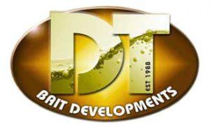 DT Baits Logo