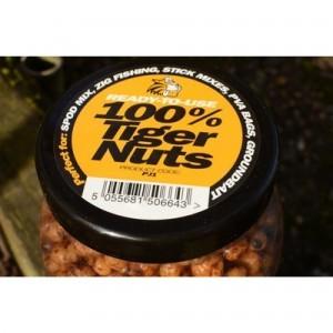 Salty Sweet 100% Whole Tigernut   Solar