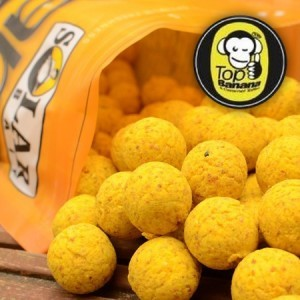 Boilies Shelflife Top Banana | Solar