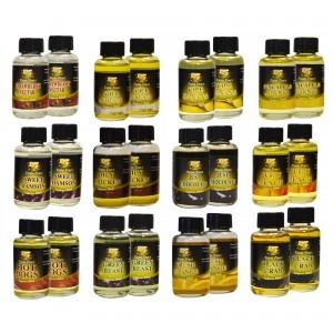Aromi Tastetracts 50 ml   DT Baits