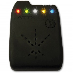 ATTx V2 Receiver Multicolor | Gardner