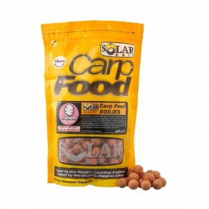 Boilies Shelflife Candy Floss | Solar
