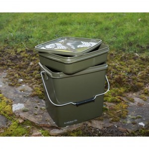 SQUARE BUCKET | TRAKKER
