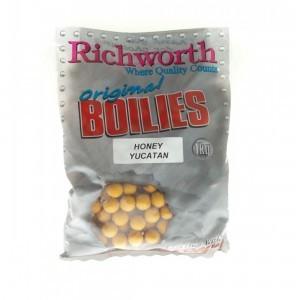 Boilies Honey Yucatan   Richworth