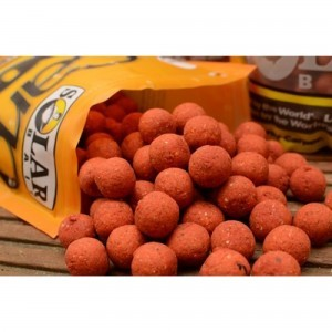 Boilies Shelflife Clu Mix | Solar