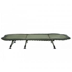 Branda RLX Flat-6 Beds | Trakker