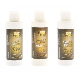 Additivi Liquidi DNA 250 ml | DT Baits