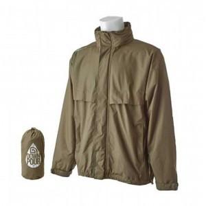 Giacca impermeabile Downpour Jacket | Trakker