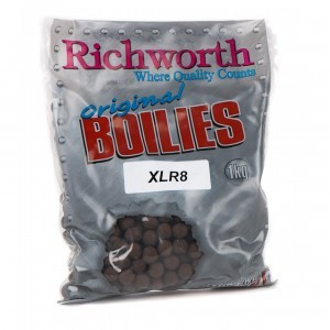 Boilies XLR8 | Richworth