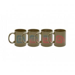 Tazza Heat Changin Mug | Trakker