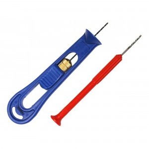 Trapanino Hard Bait Drill | Gardner