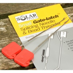 Aghi Splicing Needles | Solar