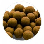 Boilies Carb & Mussel | Richworth