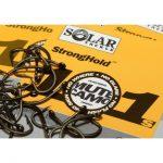 Stronghold 101 Hooks | Solar